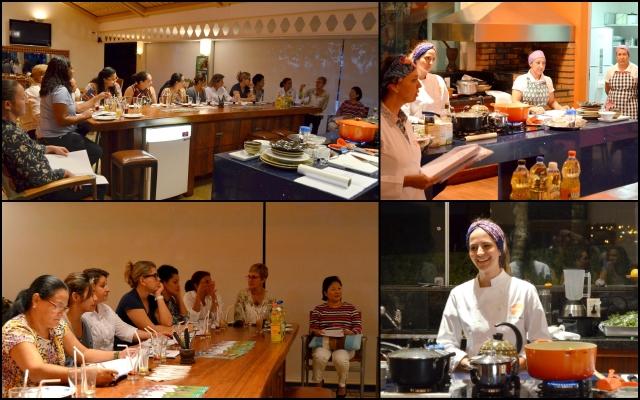 Cozinheira - 1 e 2 Turma 3
