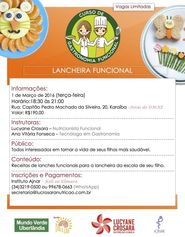Lancheira
