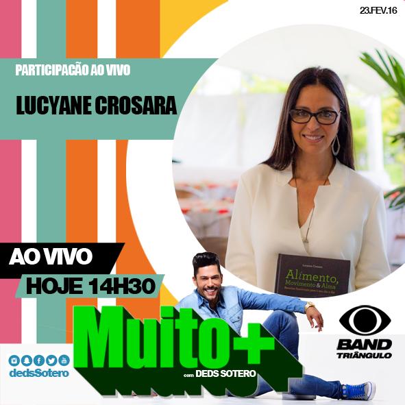 LUCYANE CHAMADA
